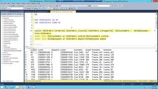 Missing Index Hints in SQL Server Management Studio by Amit Bansal
