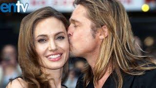 Angelina Jolie World War Z Premiere - First Appearance Since Surgery
