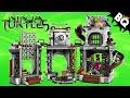 LEGO Ninja Turtle Lair Invasion 79117 TMNT Review - BrickQueen