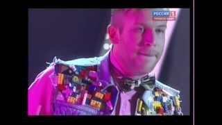 """Иван Дорн Новая волна 2012 """"Попытка №5"""""""