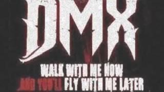DMX - Sometimes (Intro) TRACK # 1 [2011-2012]