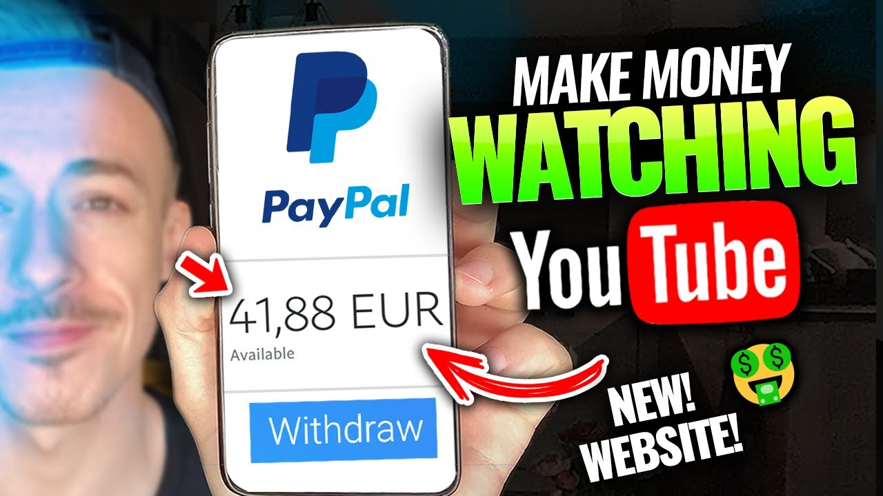 Earn Money Online Viewing Youtube Videos ($ 95 HOUR!)|Readily available Worldwide In 2021 thumbnail