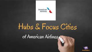 You must know the facts of American Airlines