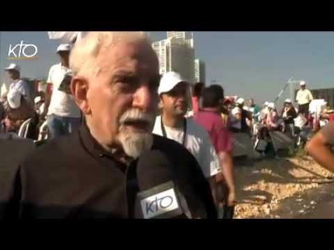 Père Samir Khalil Samir : le message de Benoît XVI