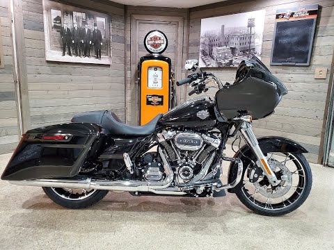 2021 Harley-Davidson Road Glide® Special in Kokomo, Indiana - Video 1