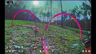 Slowly getting there | FPV DRONE RACING