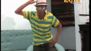 Eritrean Comedy Wari Interview - Comedian Ermile 2013 - Part 2
