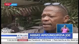 'Kenye One' asikitishwa na kifo cha Joe Kadenge, ataka serikali iwajibikie wanaspoti wanaostaafu