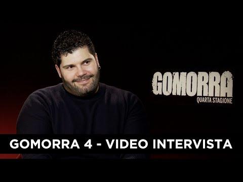 Download Gomorrah Season 7 Episodes 5 Mp4 & 3gp | NetNaija