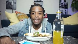 CHIPOTLE MUKBANG !!! WATCH ME EAT | EATING SHOW