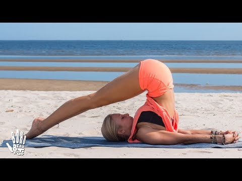 체중 감량을 위한 효과적인 요가 운동