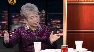 """锵锵三人行2013-10-01 把马加爵""""剥""""得太干净会伤其家人"""