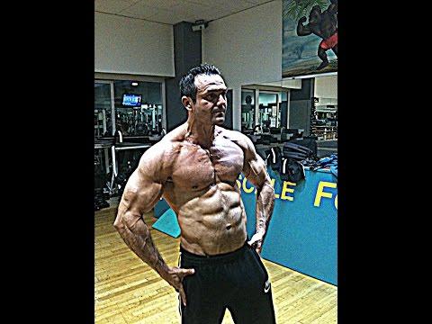 La liste de tous les exercices de base dans le bodybuilding