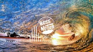 Mr Probz Ft Chris Brown & TI - Waves ( Robin Schulz Remix )( BassBoosted)