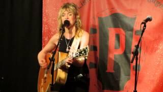 Jess Klein - Learning Faith - Live @ Club Passim