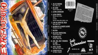 Extremoduro - Deltoya: 11. Papel secante (1992)