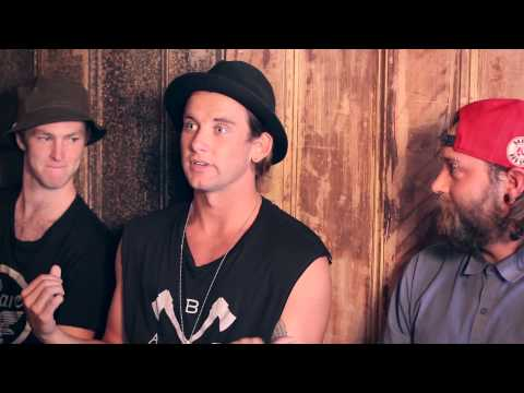 The Attic Sessions || Judah & The Lion