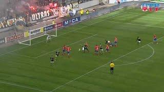 Highlights: AIK - HIF 3-1