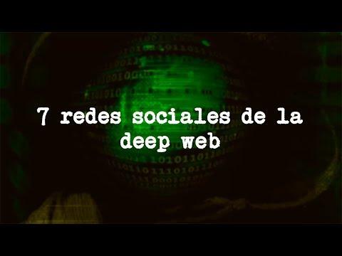 7 redes sociales de la Deep Web (Angel David