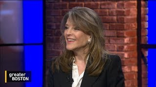 Marianne Williamson On What Ails American Democracy