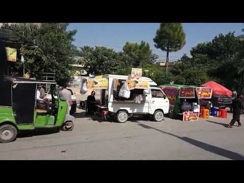 Mobile Food Catering BUSINESS... Investment.? Income.?    FOOD TRUCK   Complete Practical Procedure
