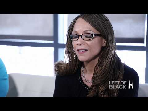 , title : 'Left of Black with Melissa Harris Perry and Brittney Cooper'