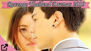 heart of stone thai drama 2019 eng sub ep 9 - TH-Clip