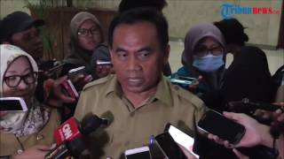 Ini yang Menjadi Masalah dalam Sinkronisasi Dalam RKPD Jakarta 2018