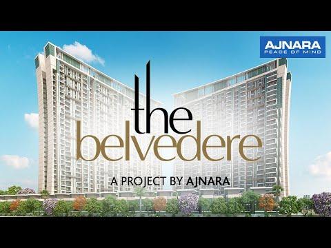 3D Tour of Ajnara The Belvedere
