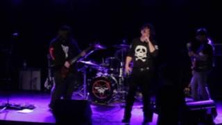 Rebel Spirits (Danzig) - November Gods