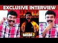 பாட்ஷா 2 வுல நான் தான் |  Exclusive Chat With Power Star Srinivasan | Basha 2 | Thi Cinemas