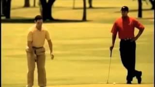 Golf Funny Commercial #129