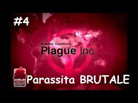 Nomi di organismi di parassiti