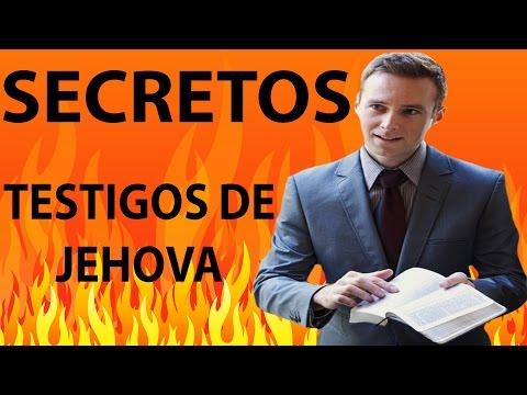 """Ver """"Secretos Que Los Testigos de Jehova No Quieren Que Tu"""