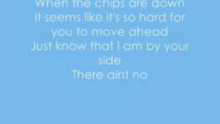 Danity Kane Lyrics For Ride For You