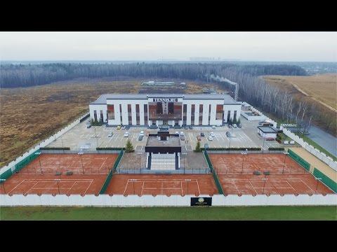Новый фитнес-клуб и школа тенниса - Tennis.ru f3d4040780d