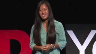 preview picture of video 'The Power of Diversity: Rui-Li Inge at TEDxYouth@SeaburyHall 2014'