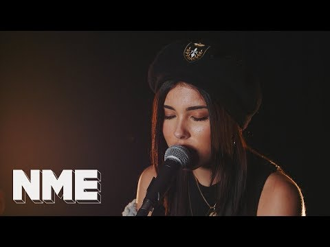 Say It to My Face Stripped Back Version [NME Basement Sessions]