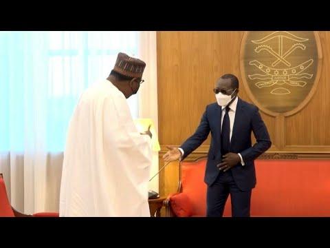 Bénin: le président Talon et Thomas Boni Yayi se rencontrent pour la première fois depuis 5 ans