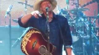 Alan Jackson - Drive (For Daddy Gene) - Keepin' It Country Tour 2015