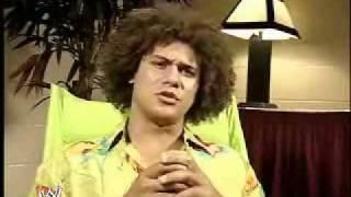 Carlito en WWE en Español (Latino)