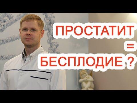 Лечение простатита санатории татарстана
