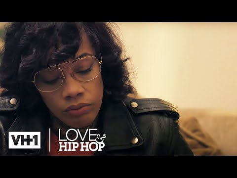 Che Mack Makes a Troubling Discovery 'Sneak Peek' | Love & Hip Hop: Atlanta