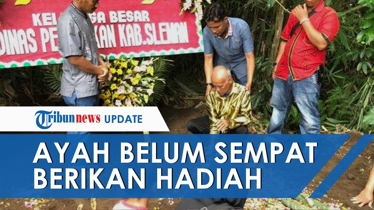 Kisah Sedih Yasinta Bunga pada Tragedi Susur Sungai SMPN 1 Turi Sleman