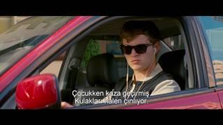 Baby Driver Türkçe Altyazılı Fragman