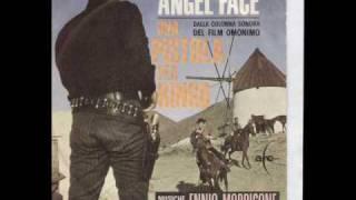 Maurizio Graf - Angel Face (Attanasio-Morricone)  - 1965
