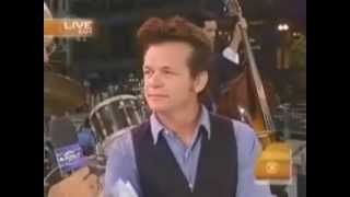 """John Mellencamp 2008 """"Life, Death, Love and Freedom"""" Interview"""