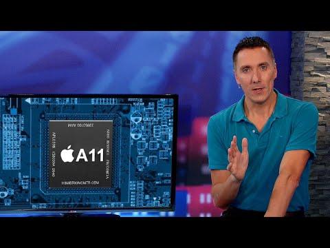 A11 Bionic: Details über Apples neuen Prozessor