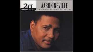 Aaron Neville - I Can't Imagine