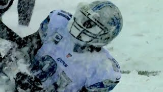 Craziest Weather Game in Recent NFL History